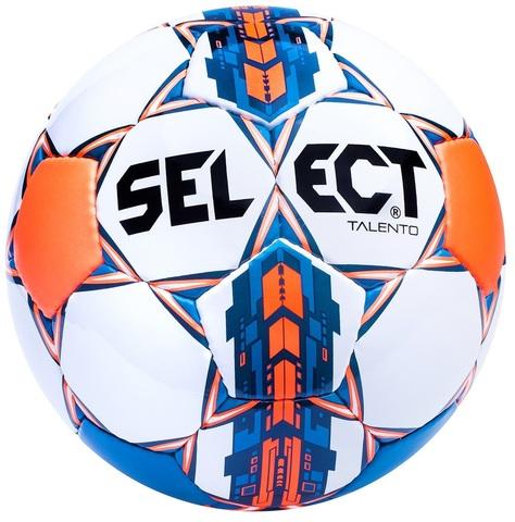 Мяч футбольный детский Select Talento 5