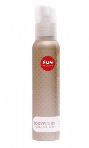 Смазка на силиконовой основе Bodyfluid - 100 мл.