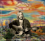 Tom Petty And The Heartbreakers / Angel Dream (Songs From The Motion Picture 'She's The One')(CD)