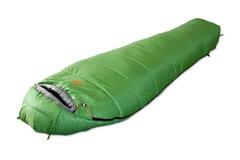 Спальник Alexika MOUNTAIN зеленый - 2