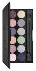 Тени для век в палетке Sleek MakeUP Eyeshadow Palette I-Divine Dream A Little Dream, тон 1146