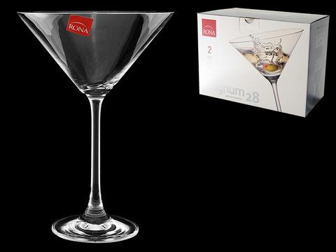 Набор бокалов для мартини «Magnum»