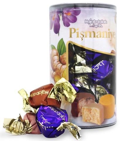 """Пишмание со вкусом имбиря, корицы и шафрана """"Восточное ассорти"""", Hajabdollah, 200 г"""