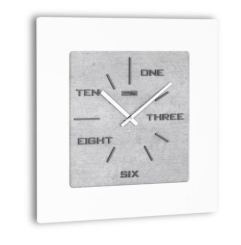 Настенные часы Incantesimo Design 172СС