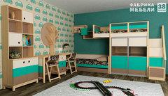 Набор Робин Вуд комната для двух детей