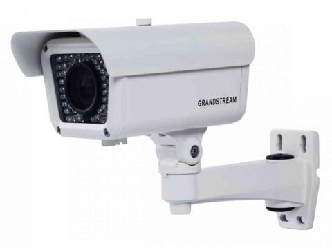 Grandstream GXV3674_FHD_VF v2 - IP камера