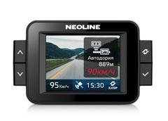 Купить комбо-устройство Neoline X-COP 9000C (видеорегистратор, радар-детектор, GPS-информатор) от производителя, недорого.
