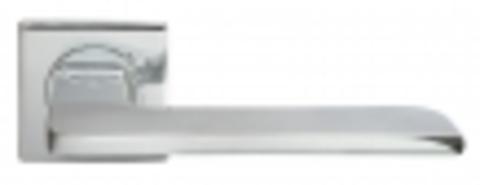 Ручка дверная NC-8-S CRO