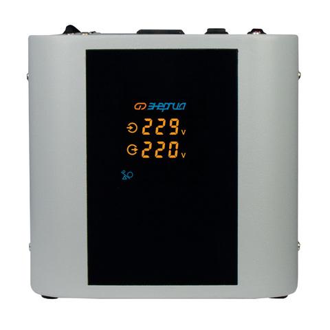 Стабилизатор напряжения Энергия Hybrid 500