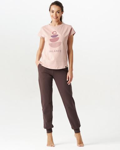 Брюки женские Sweet home YogaDress