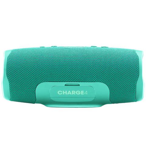 JBL Charge 4 Teal - Колонка портативная | JBLCHARGE4TEAL |