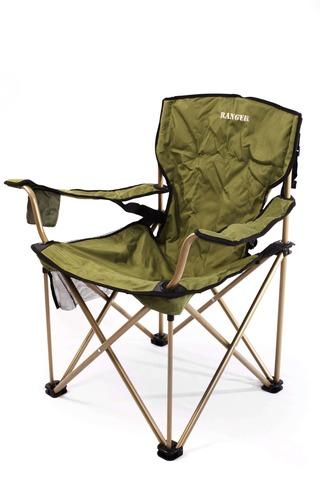 Складане крісло Ranger Rshore Green FS 99806 (Арт. RA 2203)