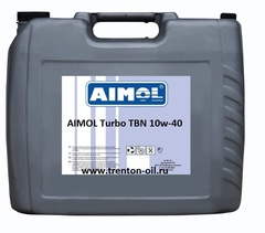 AIMOL Turbo TBN 10w-40