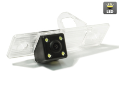 Камера заднего вида для Chevrolet Epica Avis AVS112CPR (#012)