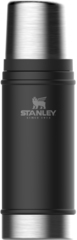 Термос Stanley Classic 0.47L Черный (10-01228-073)