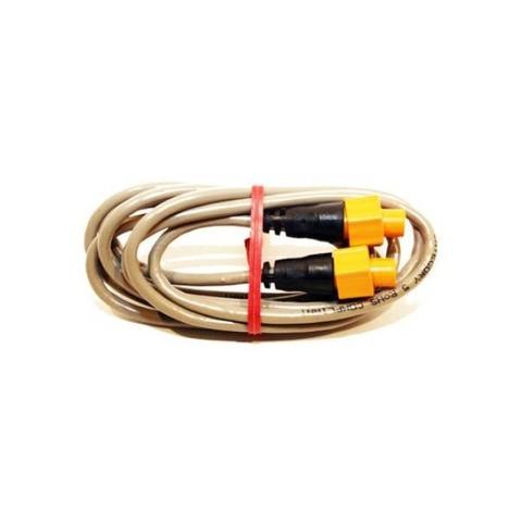 Кабель Ethernet 15м ETHEXT-50YL (000-0127-37)