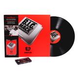 Craig Mack And The Notorious B.I.G. / B.I.G. Mack (LP+MC)