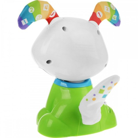 Интерактивная игрушка Щенок Бибо напрокат