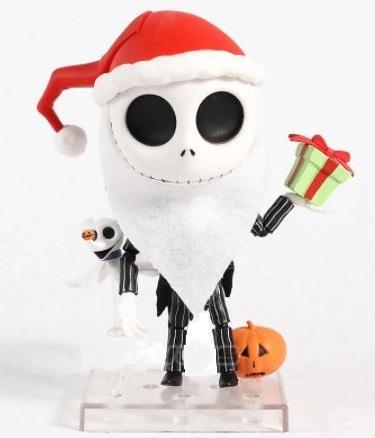 Кошмар перед Рождеством фигурка рождественский Джек
