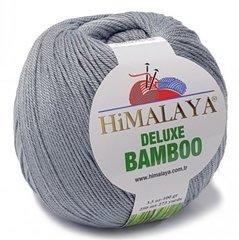 Пряжа Deluxe Bamboo бамбук с хлопком