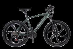 Велосипед Gestalt G-707 литые диски Чирок