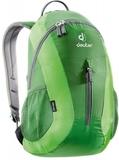 Картинка рюкзак городской Deuter City Light Emerald-Spring -