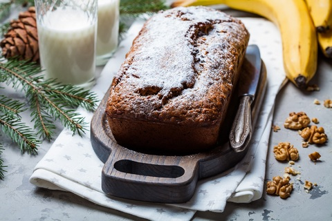 Тарелка для хлеба и выпечки