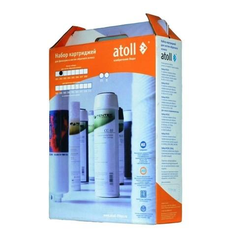 Комплект модулей Атолл ~ Atoll № 202