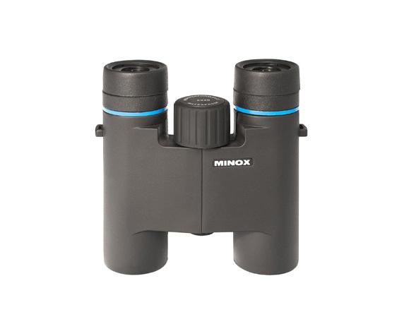 Бинокль MINOX BLU 8x25 - фото 1
