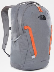 Рюкзак The North Face Vault Zincgrydrkhthr/Persianorg