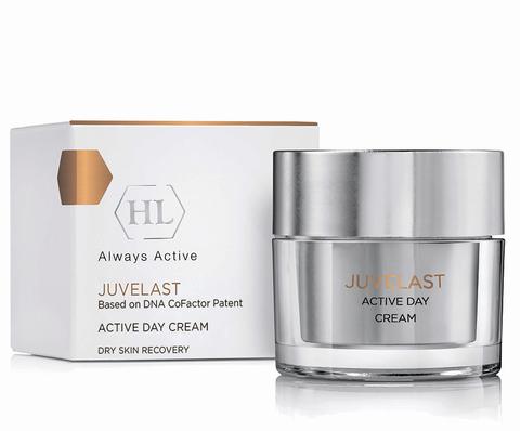 HOLY LAND Активный увлажняющий дневной крем | Active Day Cream