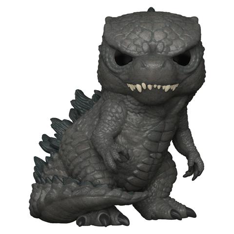 Фигурка Funko POP! Movies Godzilla Vs Kong Godzilla 50956