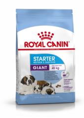 Корм для щенков очень крупных размеров до 2-х месяцев и беременных сук, Royal Canin Giant Starter Mother & Babydog