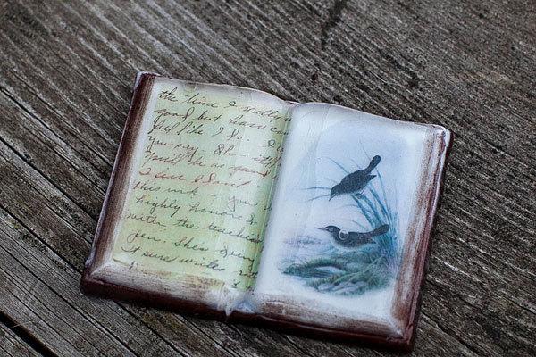 Мыло с надписями. Водорастворимая бумага Три письма