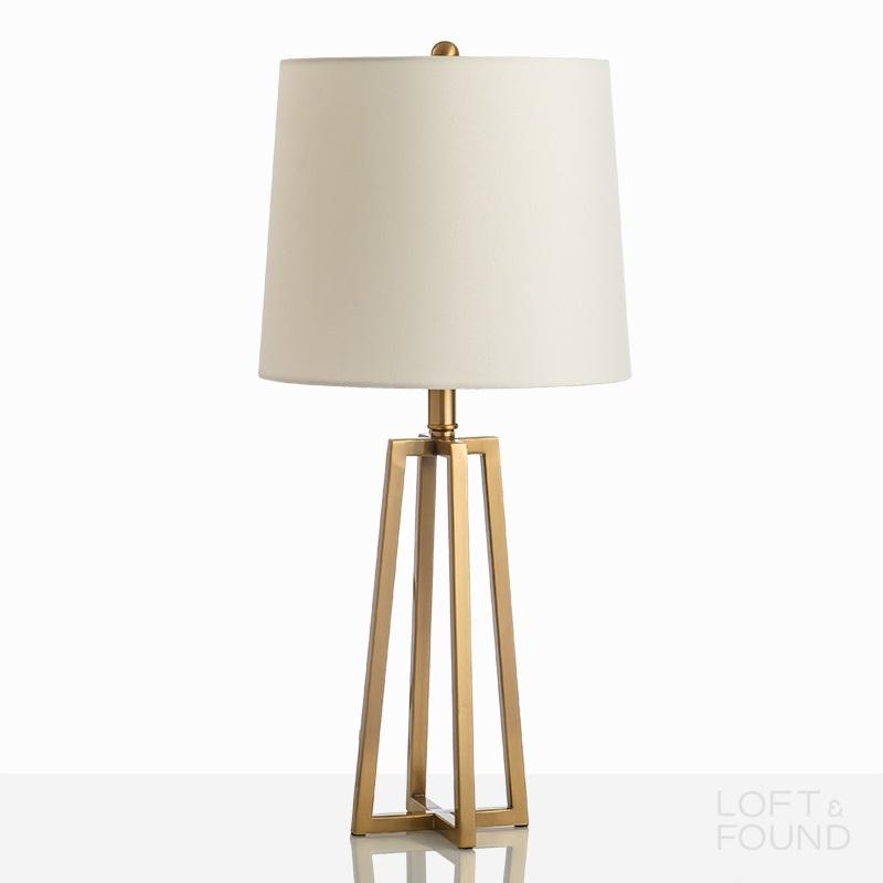 Настольная лампа Faith
