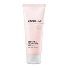 Лосьон ATOPALM Soothing Gel Lotion 120ml