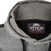 Кофта Venum Assault Black/Grey