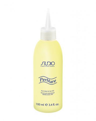 Лосьон для химической завивки волос №0 «PerMare», 100 мл