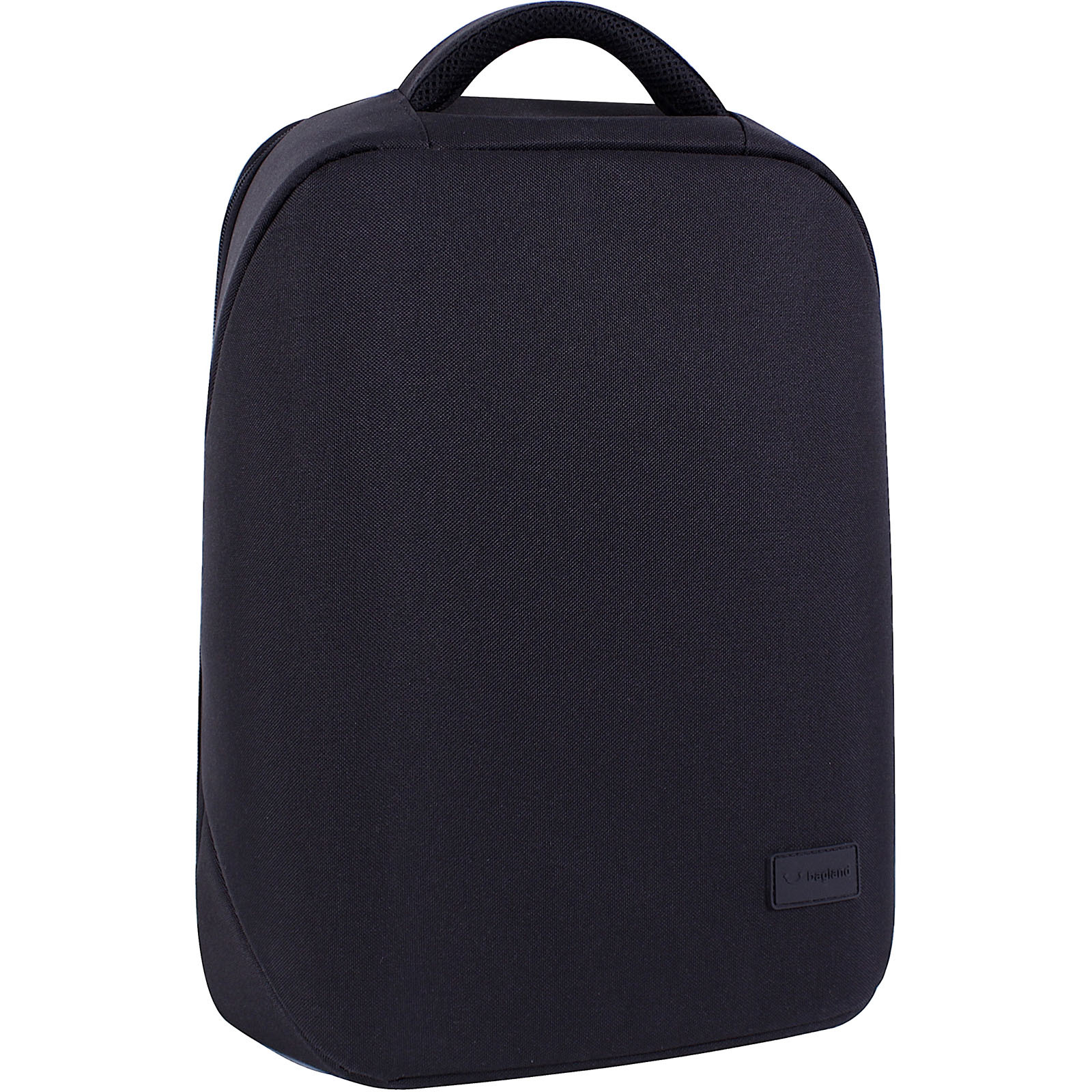Рюкзаки для ноутбука Рюкзак для ноутбука Bagland Shine 16 л. Чёрный (0058166) IMG_4308.jpg