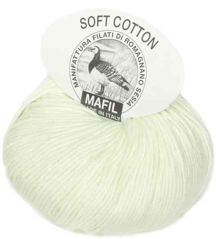 Soft cotton 38