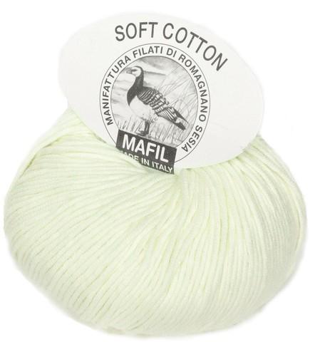 Soft cotton 38