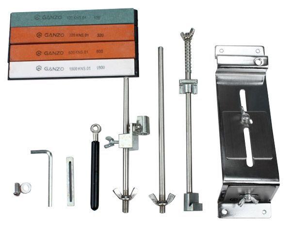 Точильный станок Ganzo Touch Pro Steel купить