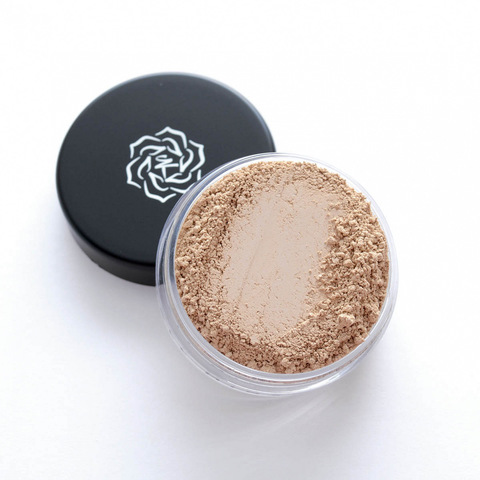 Основа матовая для проблемной кожи NM2 Натуральный, 8гр (Kristall Minerals Cosmetics)