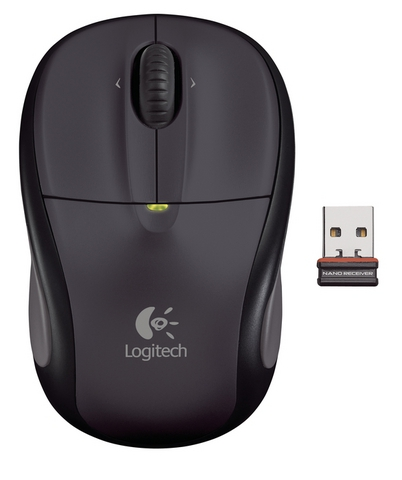 LOGITECH Wireless Mouse M305
