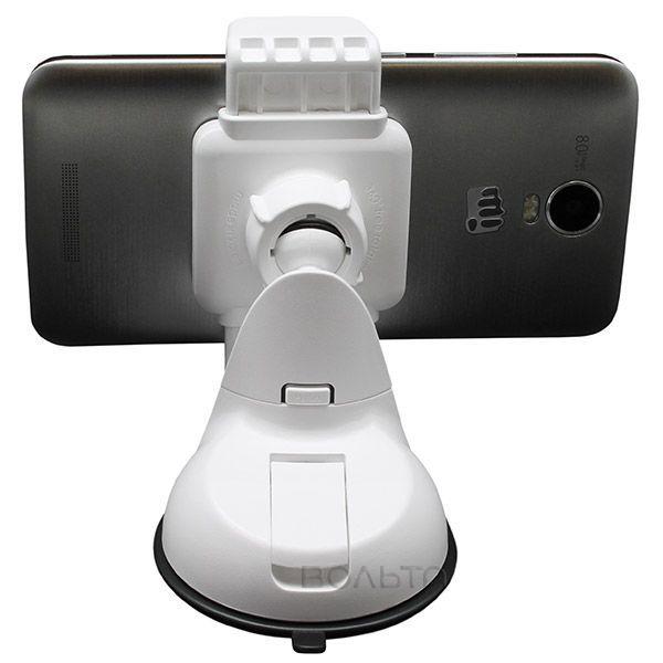 автомобильный держатель для смартфона Ppyple Dash-R5 распродажа