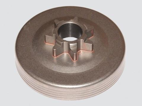 Чашка сцепления ведущая (неразборная) для бензопилы Forward FGS 4504/5204