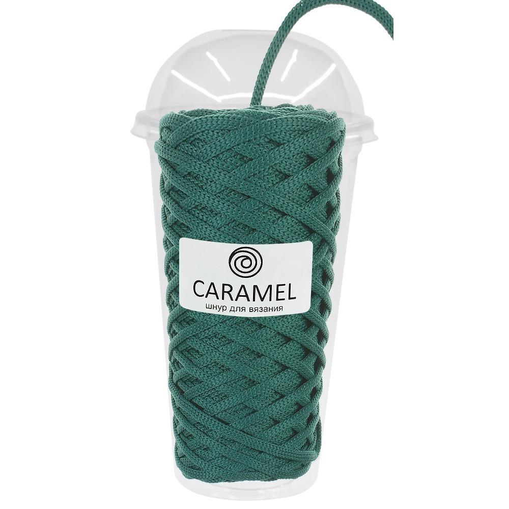 Плоский полиэфирный шнур Caramel Полиэфирный шнур Caramel Петроль petrol-1000x1000_1_.jpg