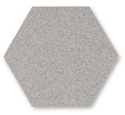Argelith 200 Light gray 108x125x18
