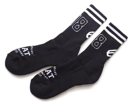 Носки Eclat 08 черные