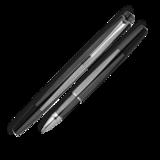Carandache RNX.316 PVD Black Version сталь 316L черное PDV-покрытие (4570.080)